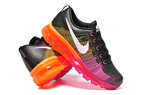 Nike Flyknit Air Max 2014 кроссовки