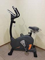 Велотренажер магнитный А-906 B до 140 кг доставка, фото 2