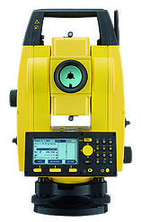 Тахеометр iCON builder 65 Total Station 5""