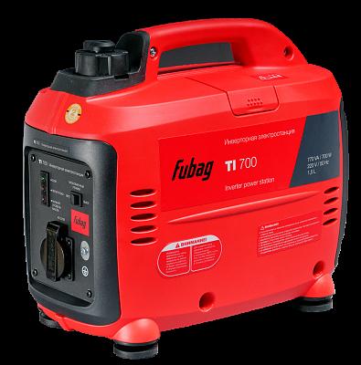 Бензиновые инверторные цифровые генераторы TI 700, фото 2