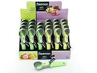 8490 FISSMAN Ложка для мороженого 5 см (пластик)