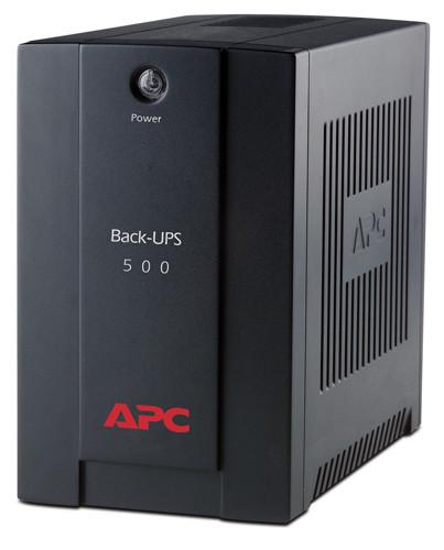 APC Источник Бесперебойного питания BX500CI