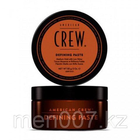 American CREW Defining Paste (паста для укладки волос)