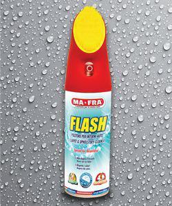 MA-FRA Flash сухая химчистка (Италия)