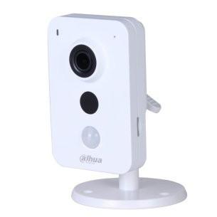 IP камера Wi-Fi Dahua IPC-K46 кубическая камера 4mp