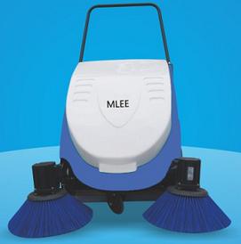 Уборочная машина MLEE-1100