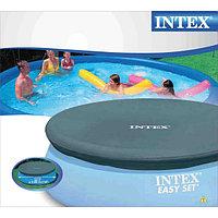 Тент для надувных бассейнов 305 см Intex 28021, фото 1