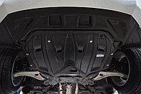 Защита картера двигателя и кпп Lada Granta/Лада Гранта