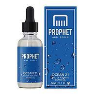 Prophet & T 21 Ocean (Масло-парфюм для бороды)