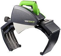 Электрический труборез для стальных и пластиковых труб LIDEN Roar-400, фото 1