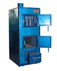 Unilux(100-120m2)(угольный автоматический без кожуха)