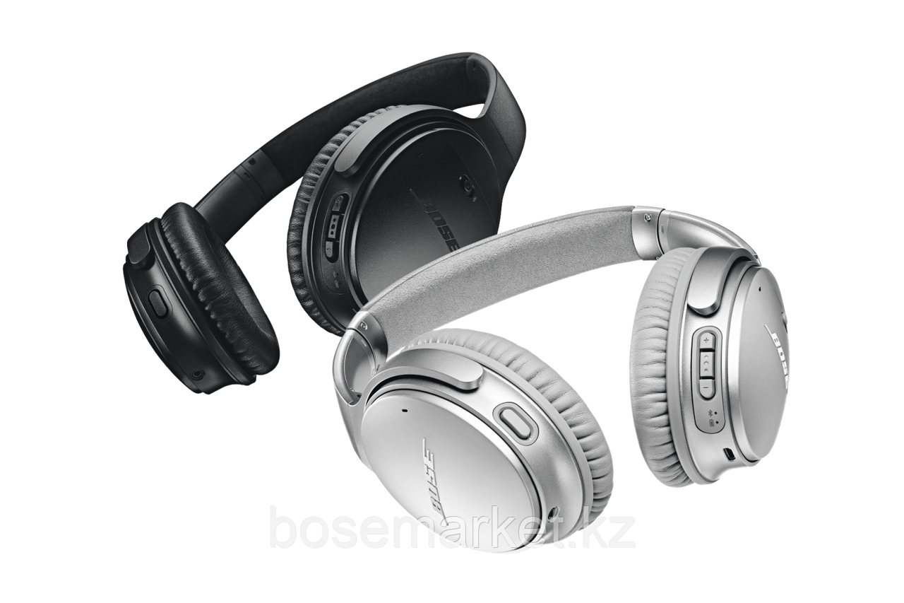 "Наушники Bose QuietComfort 35 II - TOO ""Dicosta Technologies LTD"" в Алматы"