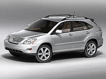 RX (2003-2008)