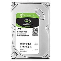 Жёсткий диск HDD Seagate 1000 GB 7200 SATA 3.5 ST1000DM010