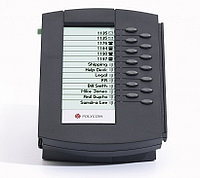 Модуль расширения Polycom SoundPoint IP 650 Expansion Module, фото 1
