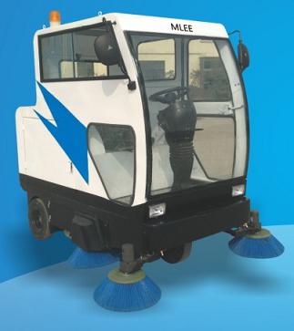 Уборочная машина MLEE-1860C