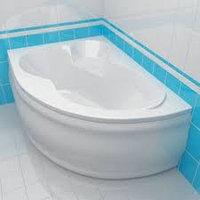 Акриловая ванна CERSANIT ADRIA 140*105, фото 1