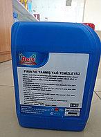 Reis средство для чистки гриля и духовых шкафов (жироочиститель) 5л