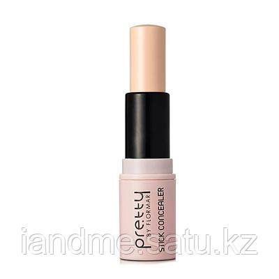 Консилер в стике Stick Concealer Pretty by Flormar