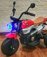 Детский электромотоцикл Мотоцикл BMW Street