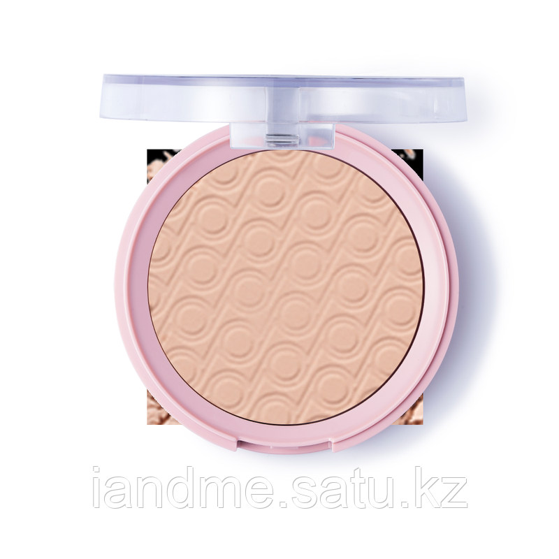 Компактная пудра Pressed Powder Pretty by Flormar