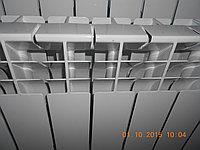 Радиатор биметалл Grant 10/350 BT.C-TA H-410 W96mm.L80mm