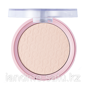 Матирующая пудра Mattifying Powder Pretty by Flormar