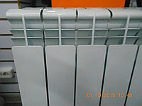 Радиатор биметалл Grant 10/500 BT.C-РL