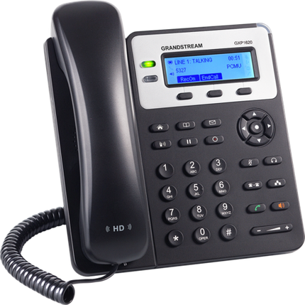 IP телефон Grandstream GXP1625 , фото 2