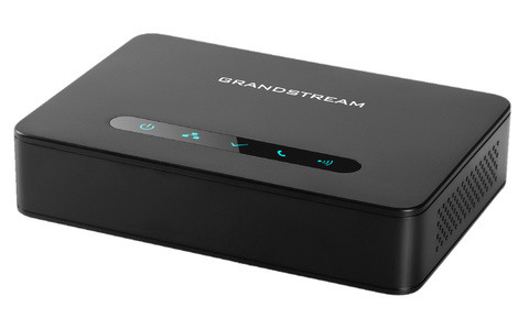 Grandstream DP750 IP DECT базовая станция