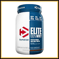 Dymatize Elite Whey 909гр (Шоколадный)