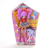 Кукла Lalaloopsy Girls Смешинка