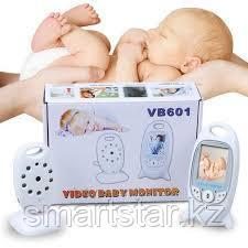 Видеоняня Video Baby Monitor VB 601