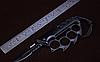 Складной нож-кастет STILE