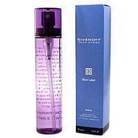 "Givenchy ""Blue Label"" 80 ml"