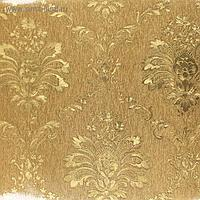 "Клеенка для стола ""Table Mat"" Metallic, золото, 80 см, рулон 20 п.м., TD 144-А003"