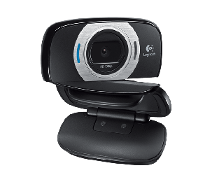 Веб-камера LOGITECH HD Webcam C615, фото 2