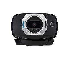 Веб-камера LOGITECH HD Webcam C615, фото 3