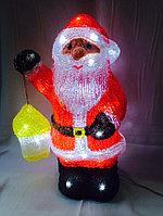 Светодиодная фигура  «Дед мороз», фото 1