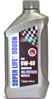 0w-40 SN/CF - 0.946л - AMTECOL Super Life® 9000N – Full Synthetic Motor Oils