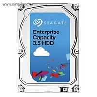 Жесткий диск Seagate Original SATA-III 6Tb ST6000NM0115 Enterprise Capacity, 3.5""