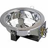 Светильник ЛВО 1503 2х26 - белый Е27 (Downlight)