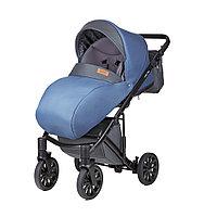 Детская коляска Anex Cross City (CR(C03) Blue ray)