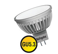 LED MR16 5w 230v 6500K GU5.3    (94 382)