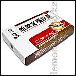"""Капсулы для лечения бронхолёгочных заболеваний """"Геккон"""" (Gejie Ding Chuan Jiaonang)., фото 2"""