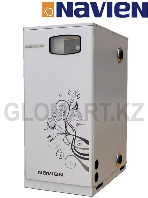 Navien GA23K котел газовый напольный (Навьен)