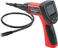 "Maxivideo MV101 (диаметр зонда 8.5 мм, экран 2.4"") - автомобильный видеоэндоскоп"