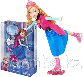 Кукла Холодное сердце Анна  на коньках Disney Princess
