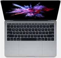 MacBook Pro 13 Retina 128Gb Space Gray Без Touch Bar (MPXQ2)
