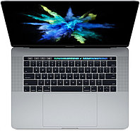MacBook Pro 15 Retina 512Gb Space Gray Touch Bar 2017 (MPTT2)